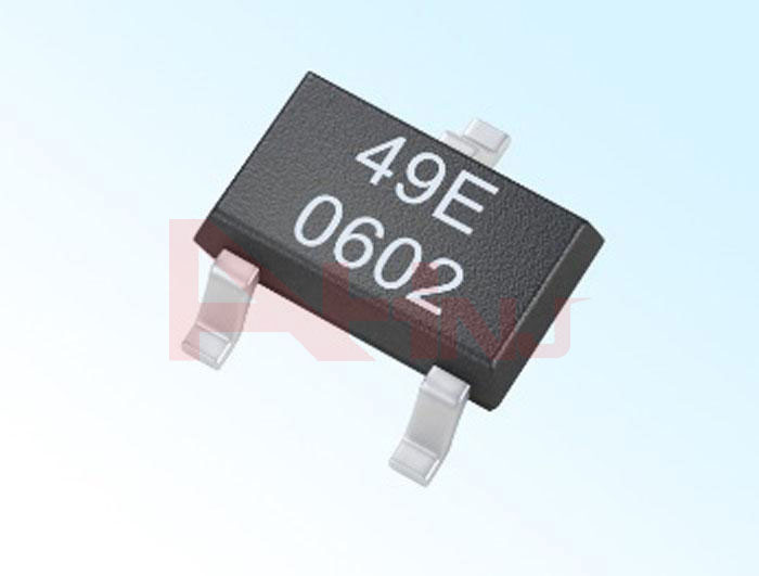 Linear Hall Sensor AH49E