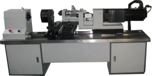 Thread Friction Coefficient Test Bench