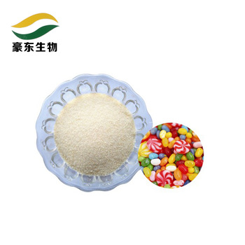 health food grade china supplier gelatin powder manufacturer