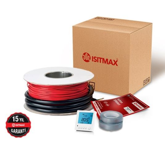 ISITMAX Under Parquet Heating Cable