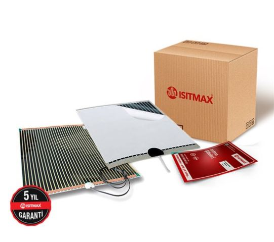 ISITMAX Housing Type Mirror Heating Film