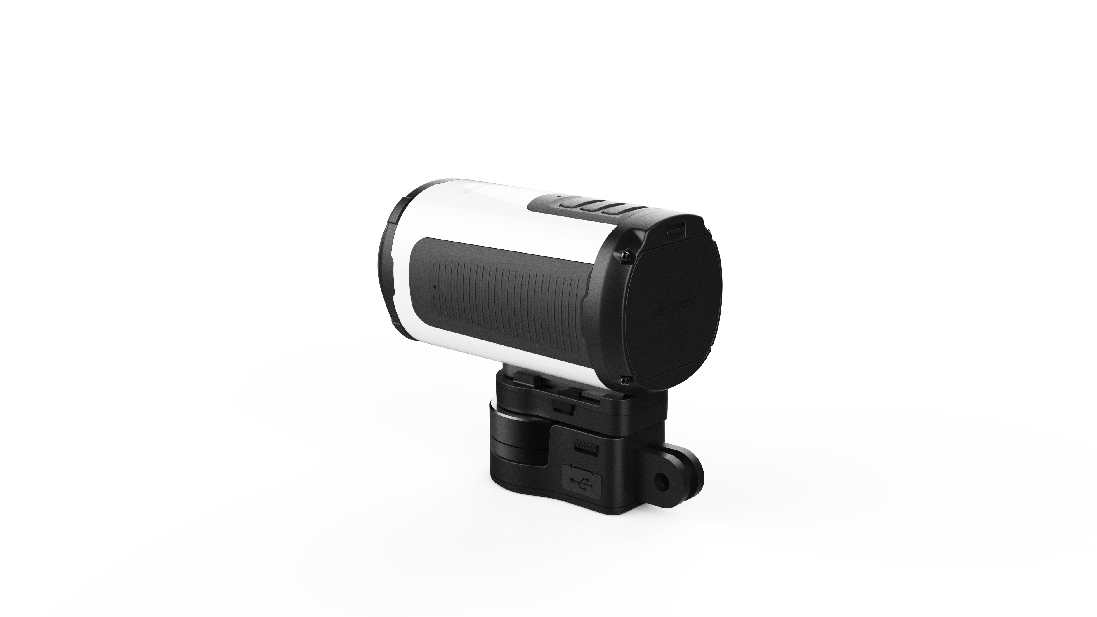 HD Pocket camera with built in gimbal