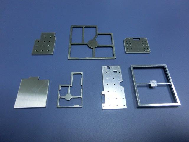 pcb metal shielding can