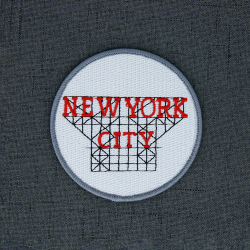 Patches | Custom Made Patches | New York City Patches
