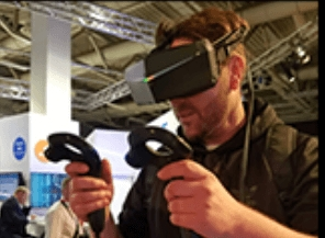VR development company choose VR, its Pimax Technology is t