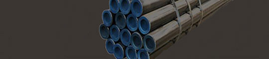 Seamless Steel Pipe (SMLS Pipe)