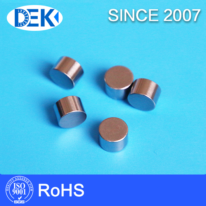 high quality precision Short small mini needle roller for Anti-creep crossed roller linear guide