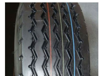 All steel Radial Truck tyre, truck Tire (11R22.5 11R24.5 12R22.5R 295/80R22.5 etc)