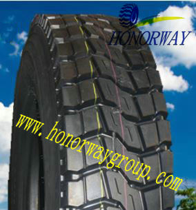 Truck tyre, truck Tire (1000R20 1100R20 1200R20 1200R24 etc) with ECE EU-Label