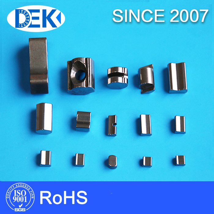 bearings Wedge Blocks For one way bearings and one-way clutches