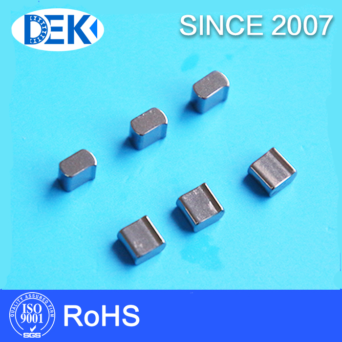 Precision Abnormal Shape Section One-way Bearing Wedge Block for one-way bearing