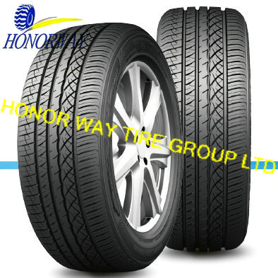 Car Tyre, Car Tire (165/70R13 185/70R13 185/65R15 205/55R16 225/60R16 etc) with ECE EU-Label certificates