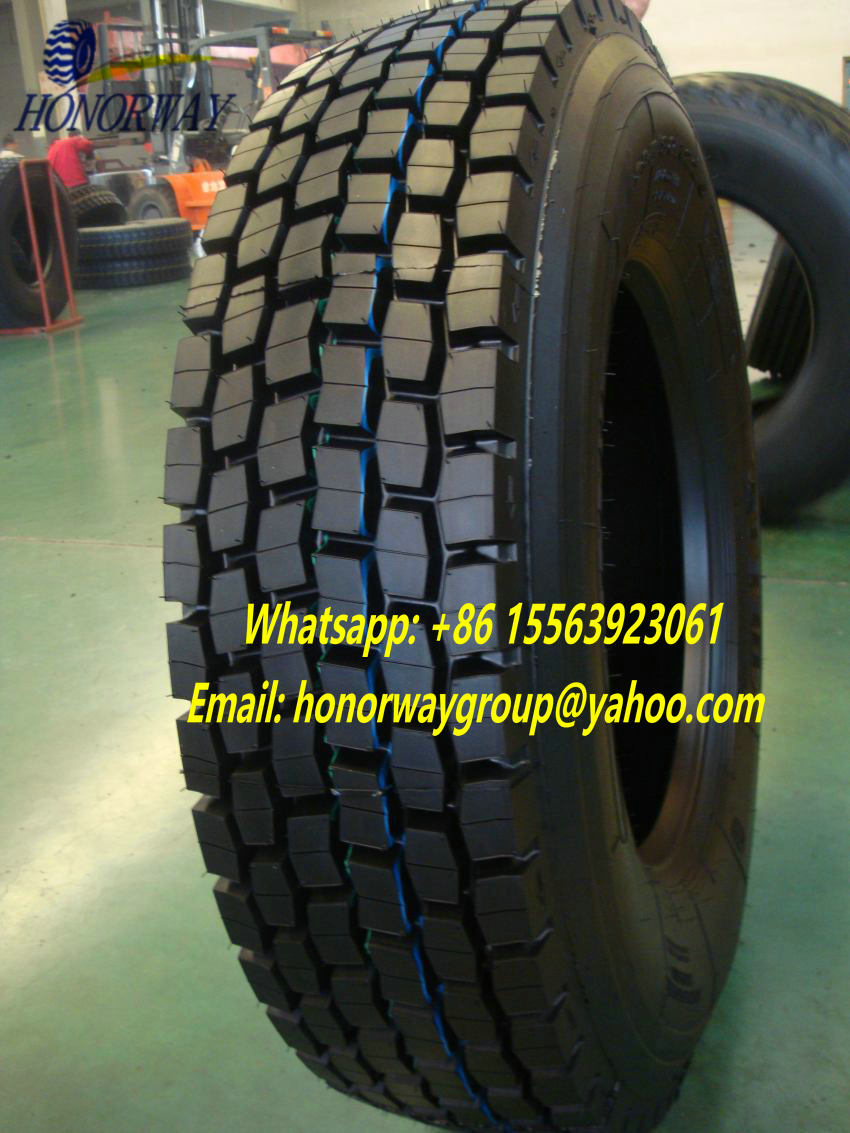 All steel Radial Truck tyre, truck Tire (11R22.5 11R24.5 12R22.5 295/80R22.5 etc)