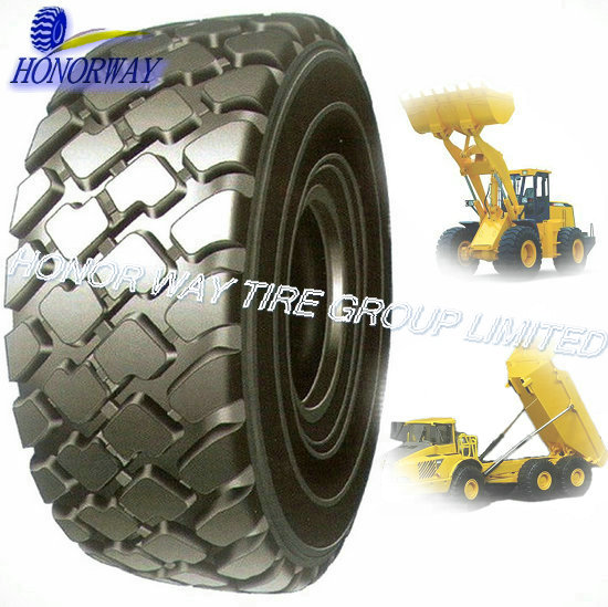 Loader Tire, OTR Tire (20.5R25 23.5R25 26.5R25 29.5R25 29.5R29 etc)