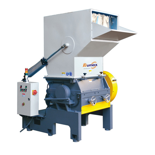 Central Plastic Granulator