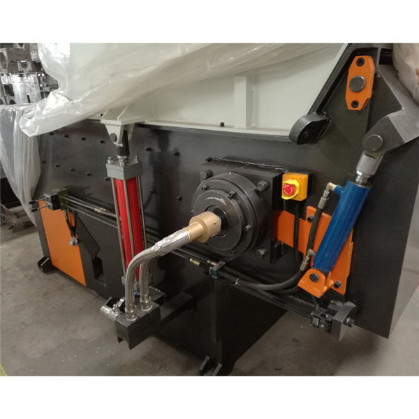 Single Shaft Plastic Shredder