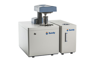 Accurate and reliable test result Fully automatic Bomb Calorimeter supplier