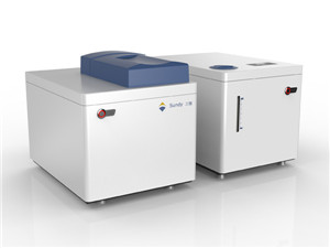 Reliable operation and reliable test result Automatic Isoperibol Calorimeter
