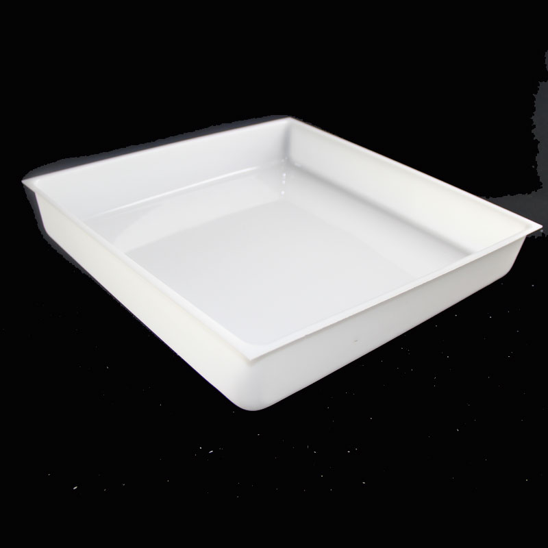 Diffuser sheet for thermoforming
