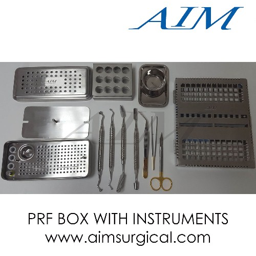 PRF BOX, Dental PRF
