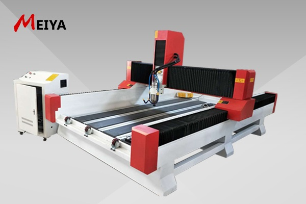 Granite/marble/stone engraving cnc router carving machine