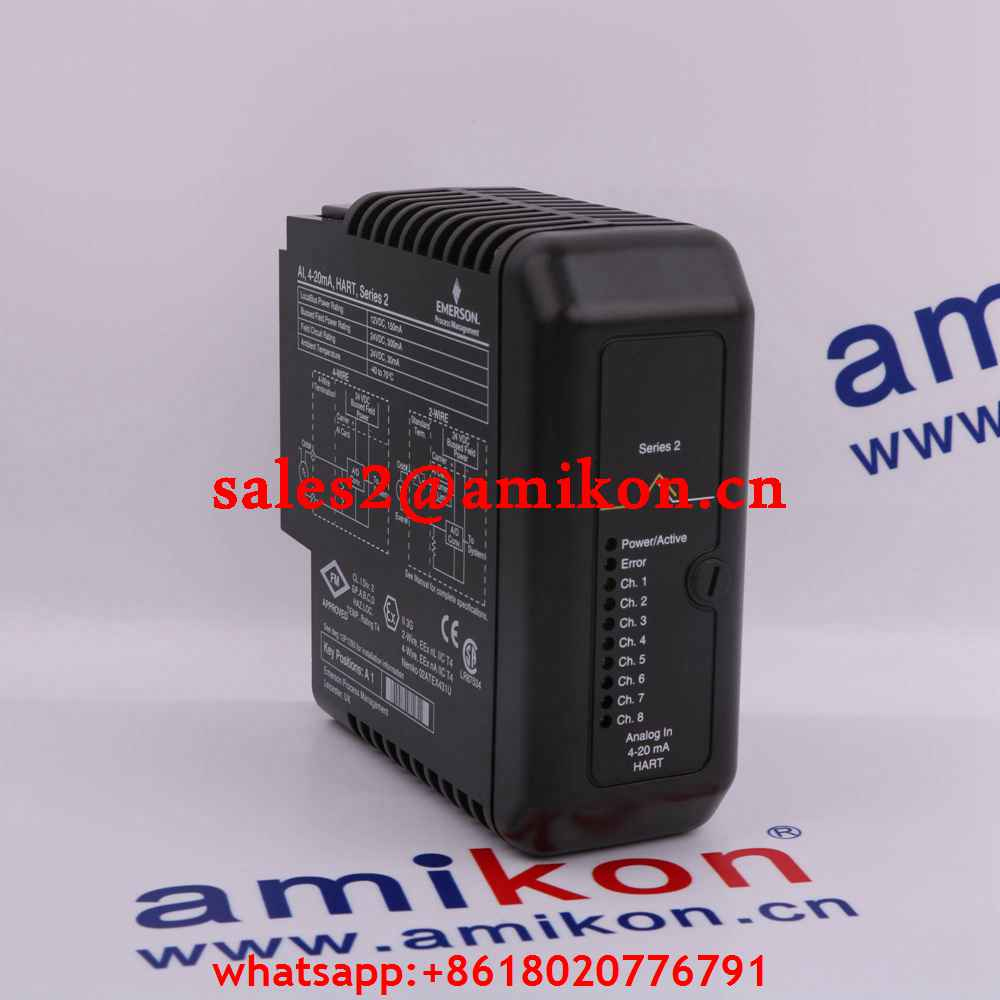 EPRO PR6423/003-030 CON021 new and Original USA 1 year warranty