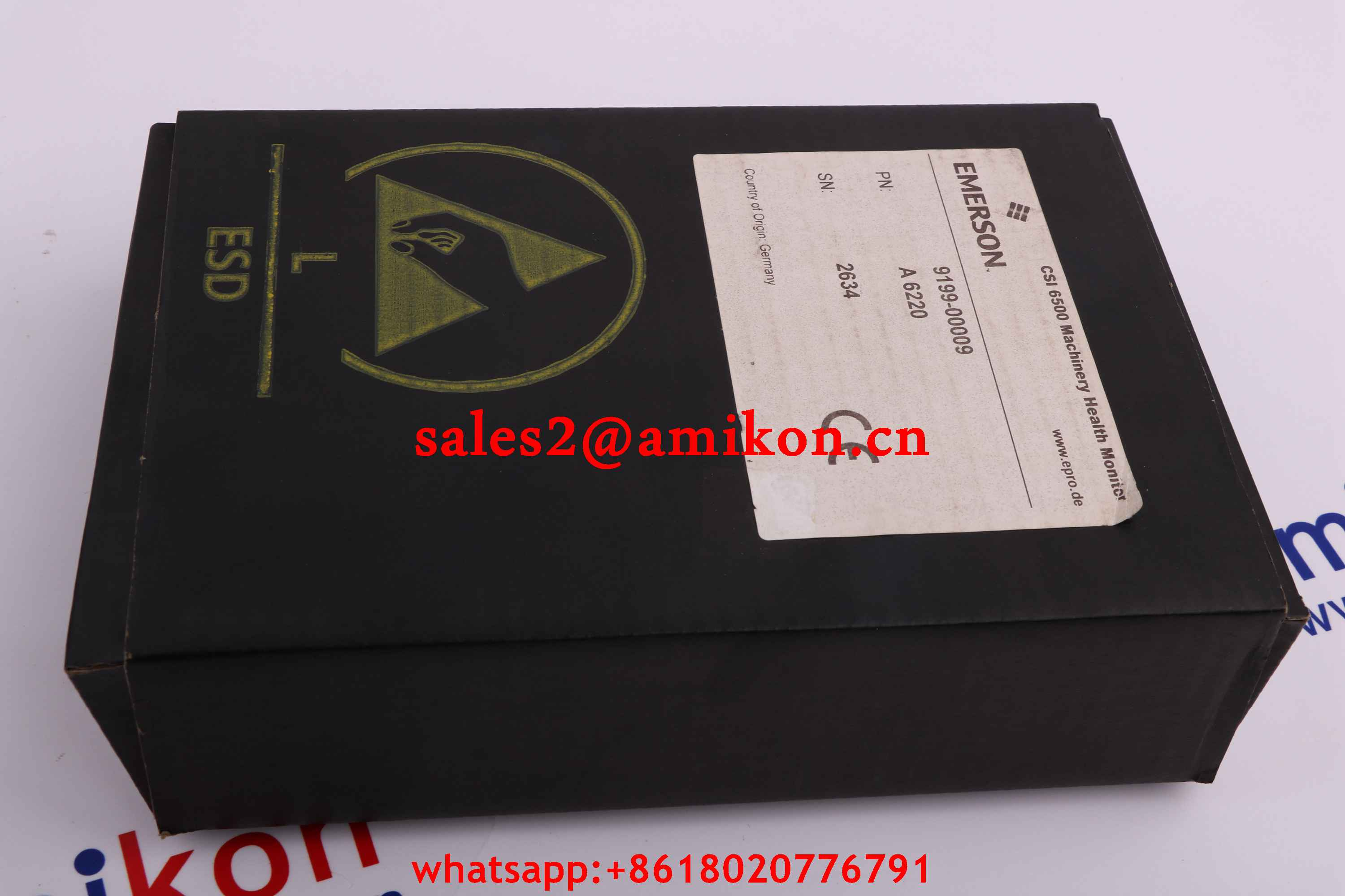 GE Multilin FM2-722-PD new and Original USA 1 year warranty
