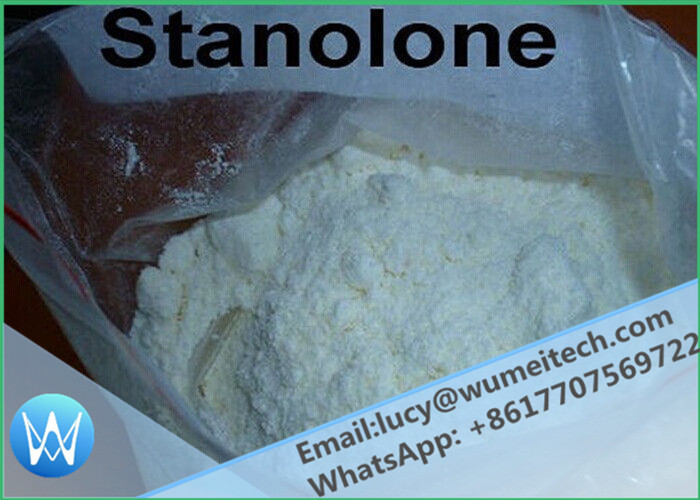 Oral Steroids White Powders Bodybuilding Winstrol Suspension Winny Stanozolol