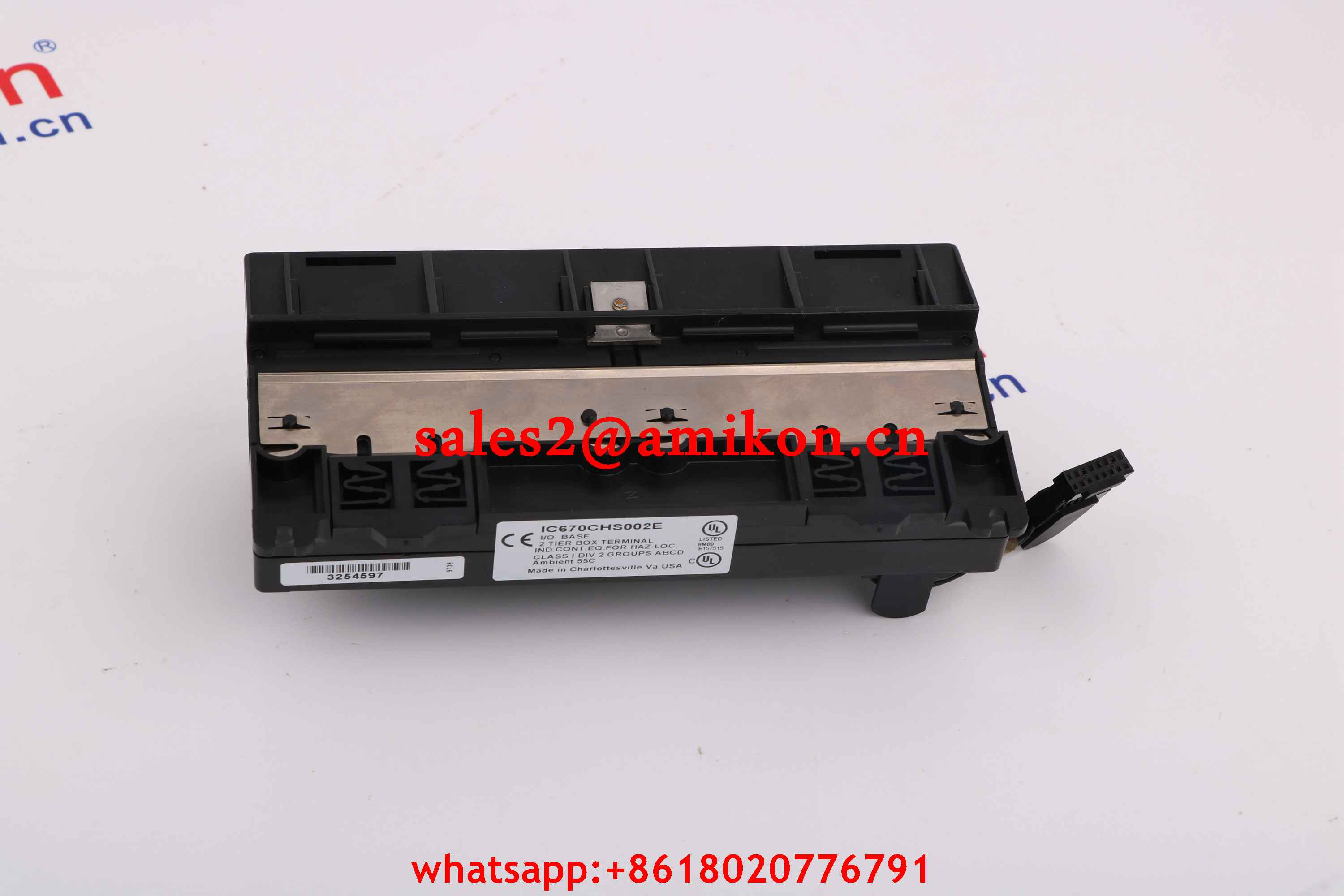 GE FANUC DS3820STMA new and Original USA 1 year warranty