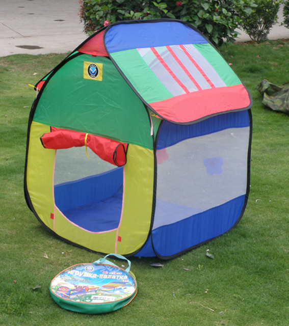 Nagoya factory direct children tent / camping tent / game tent