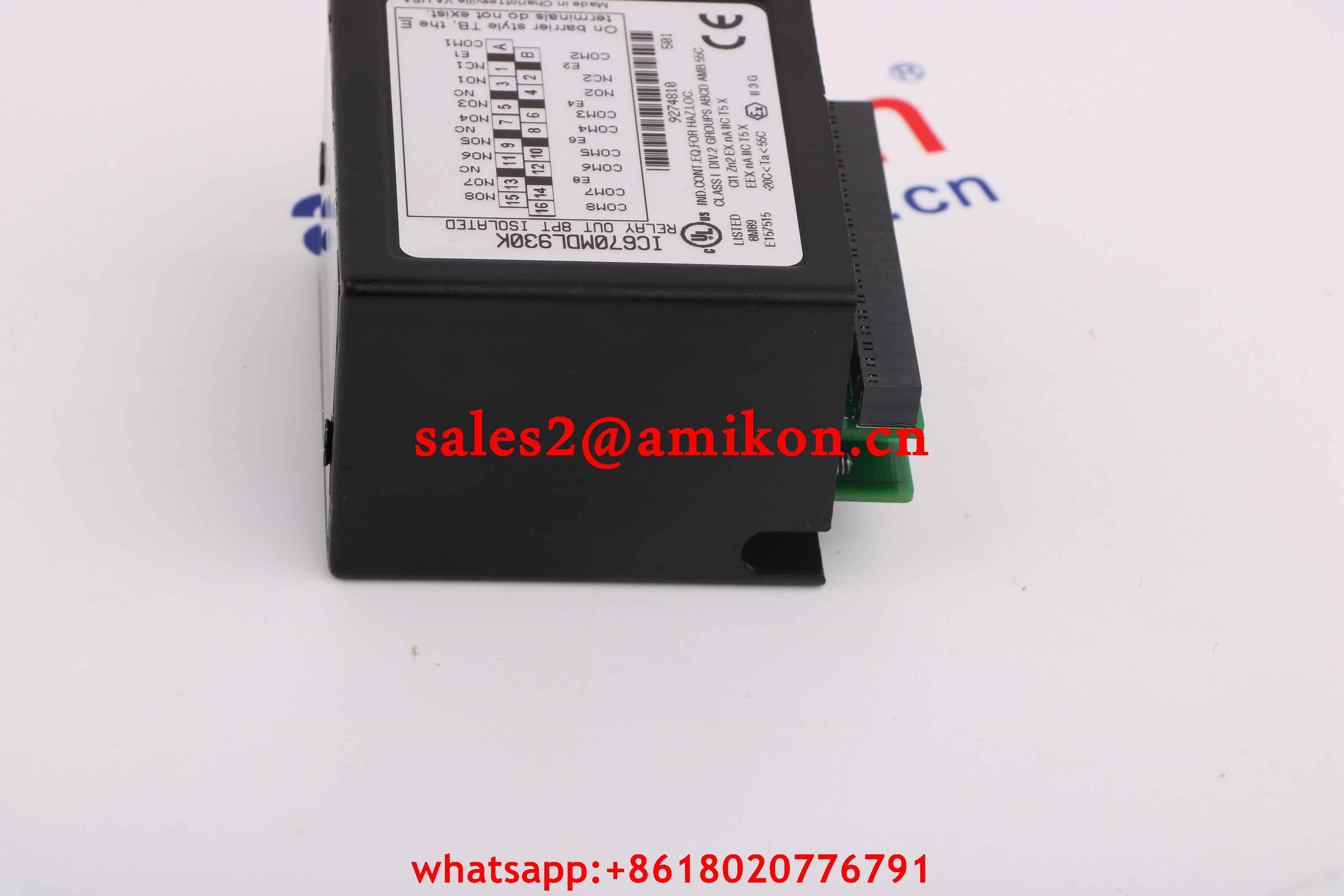 GE FANUC DS3860DMPK  new and Original USA 1 year warranty