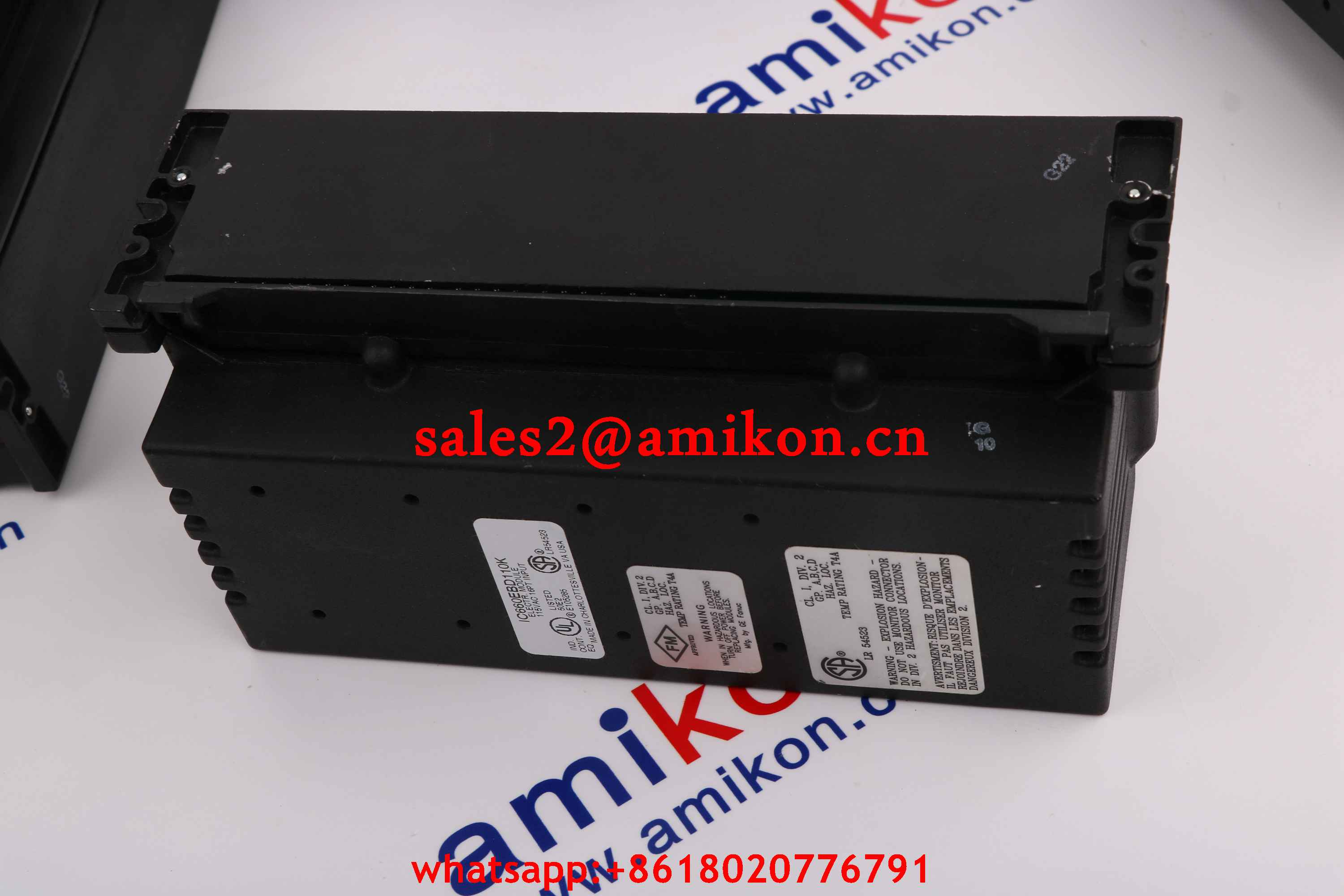 GE FANUC DS3828BH3AN  new and Original USA 1 year warranty