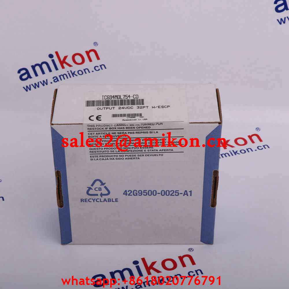 GE FANUC DS9445Y102 new and Original USA 1 year warranty