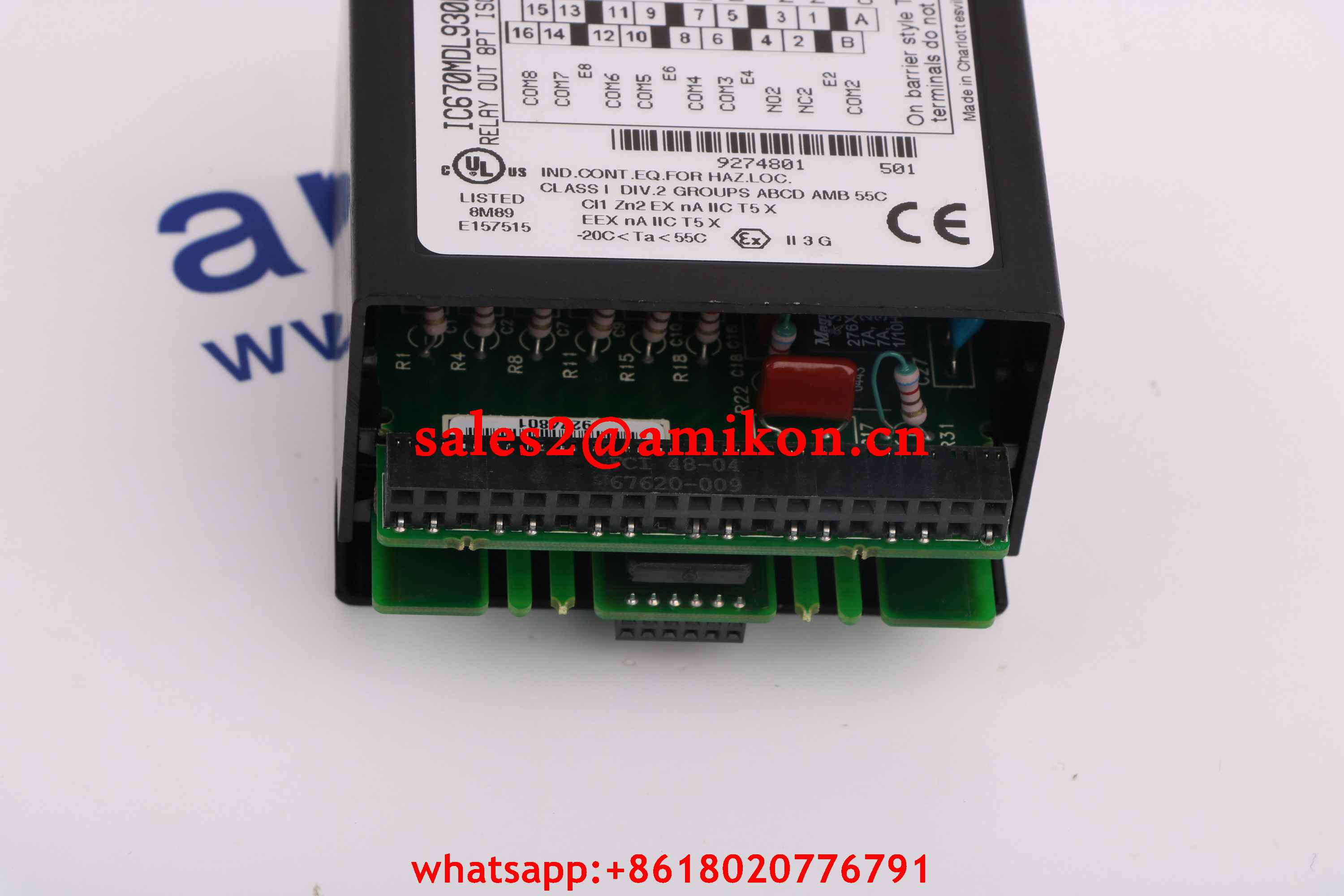 GE FANUC DS3880RDMA  new and Original USA 1 year warranty