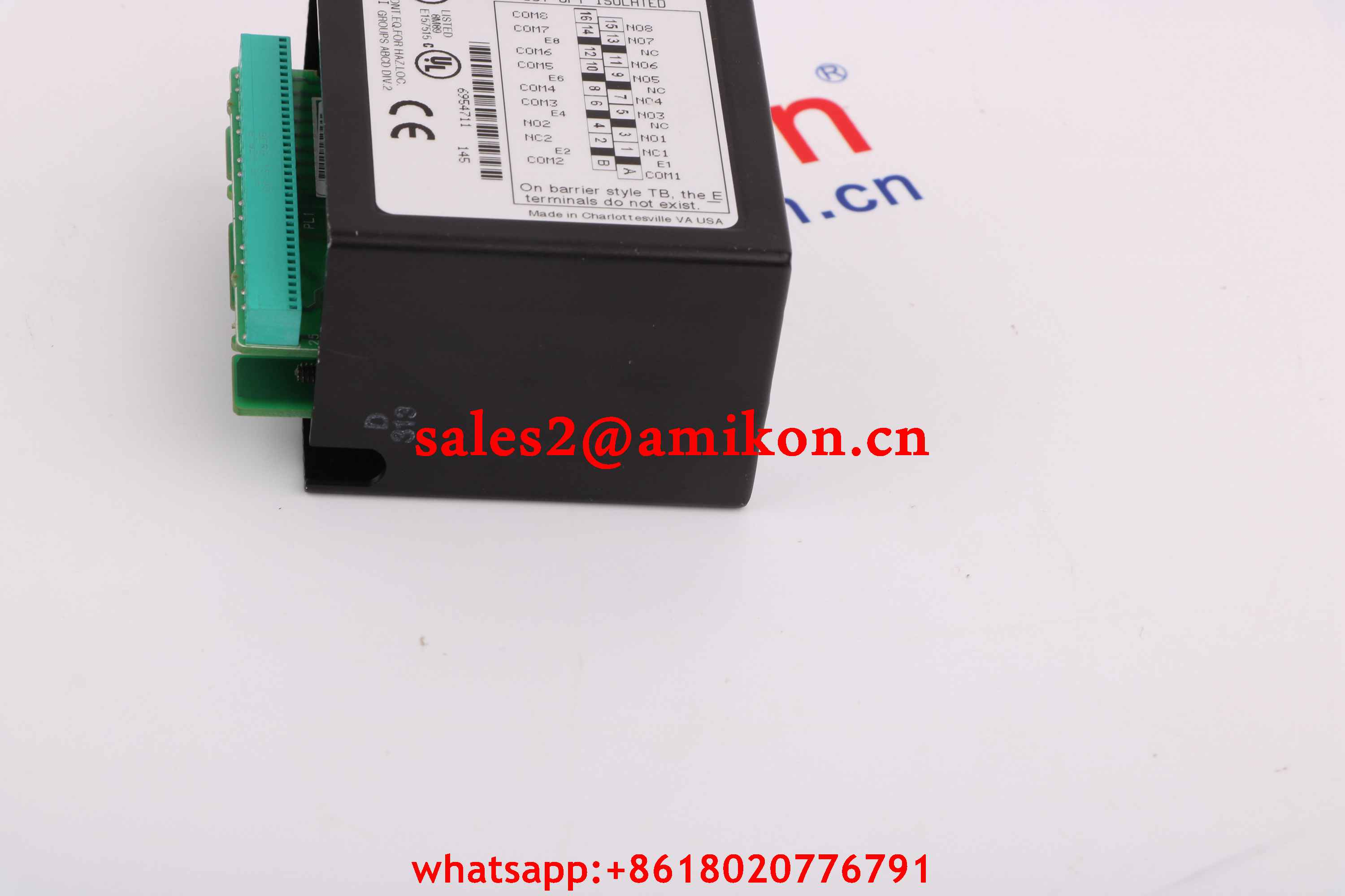 GE FANUC DS200IMCPG1ADA  new and Original USA 1 year warranty