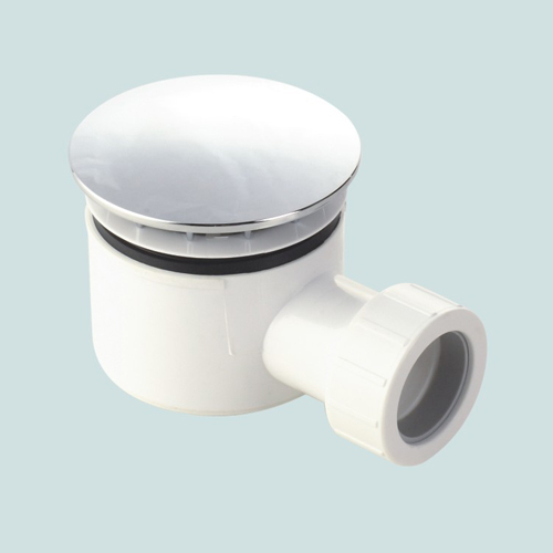 Plastic Drainage/Draining pipe for the shower door and shower cubicle