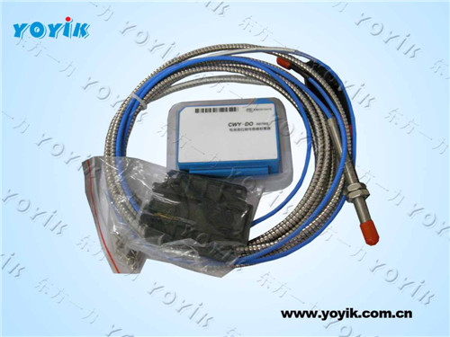 Dongfang OEM Gap Measuring Probe DZJK-2-6-A1