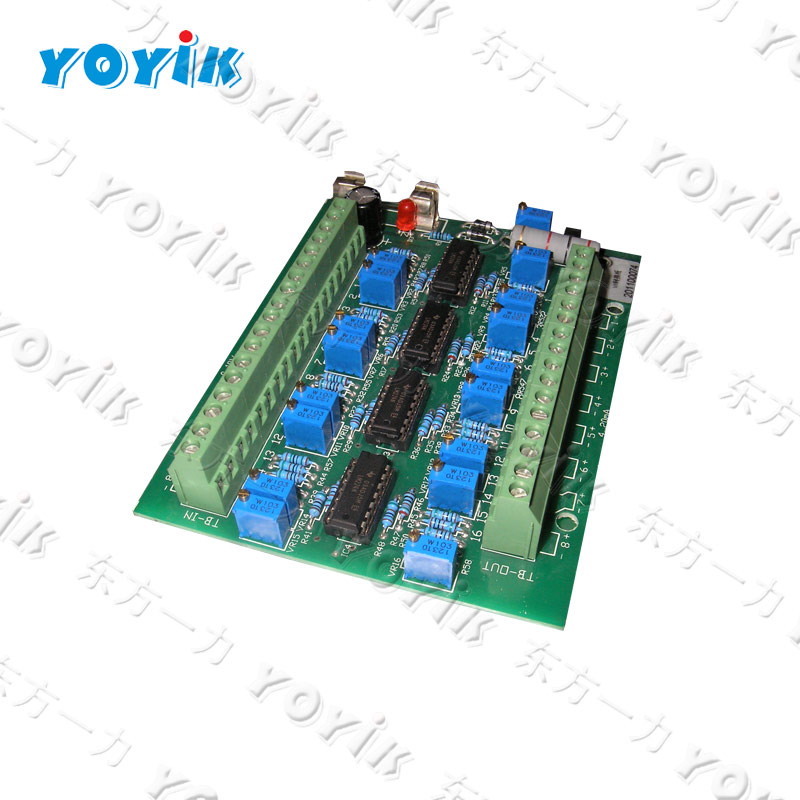IN STOCK Signal Converter DF-KTVI-1 0204