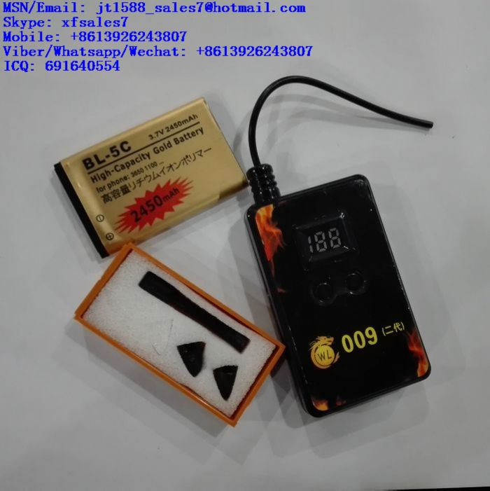 XF Model 009 Blue-Tooth Earpiece Connect With Poker Analyzers And Mobile Phone