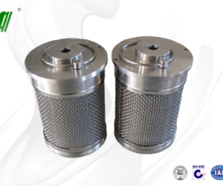 Suction Filter, preferred Filter equipment and accessories