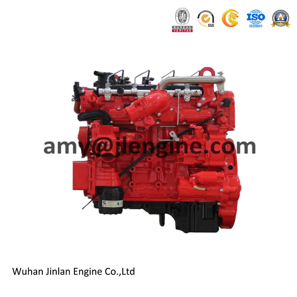 Cummins isf2.8 diesel engine assembly