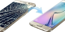 time to upgrade? try the samsung repair