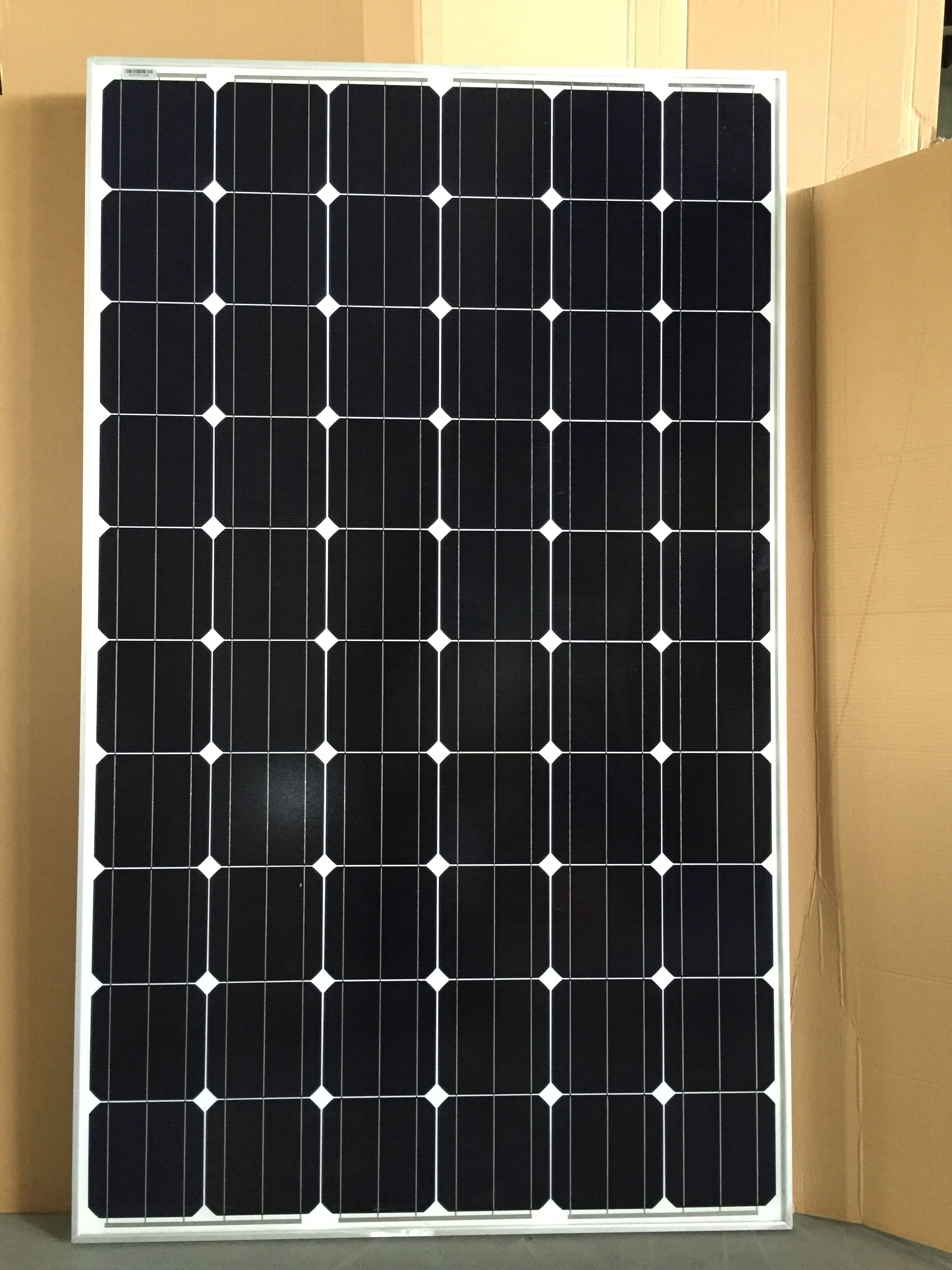Cheapest solar panel 290W Mono product