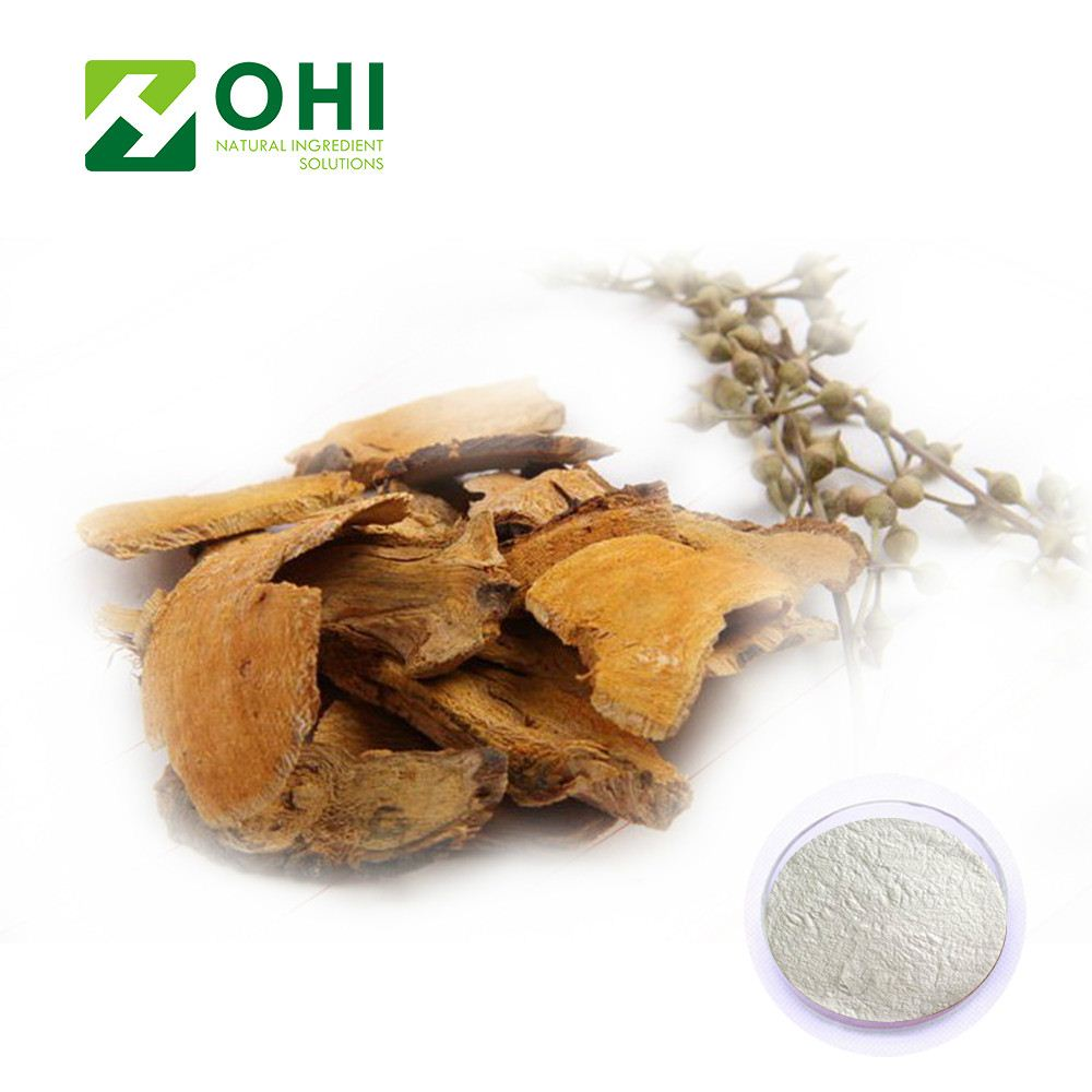 OHIfocus on organic raw chinese herbs,is a well-known brand