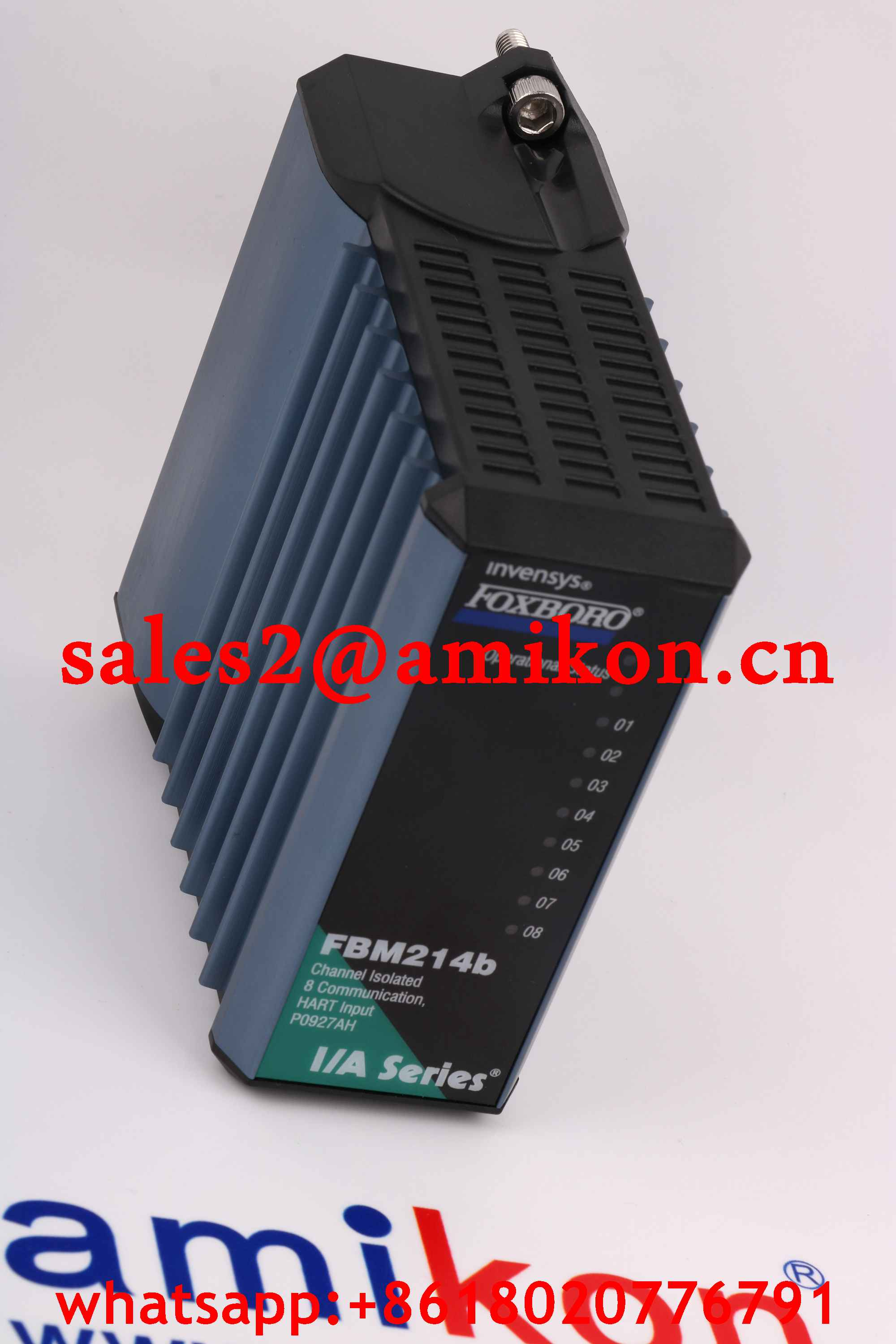 CI626A  3BSE005023R1 ABB sales2@amikon.cn PLC DCS Industry Control System Module