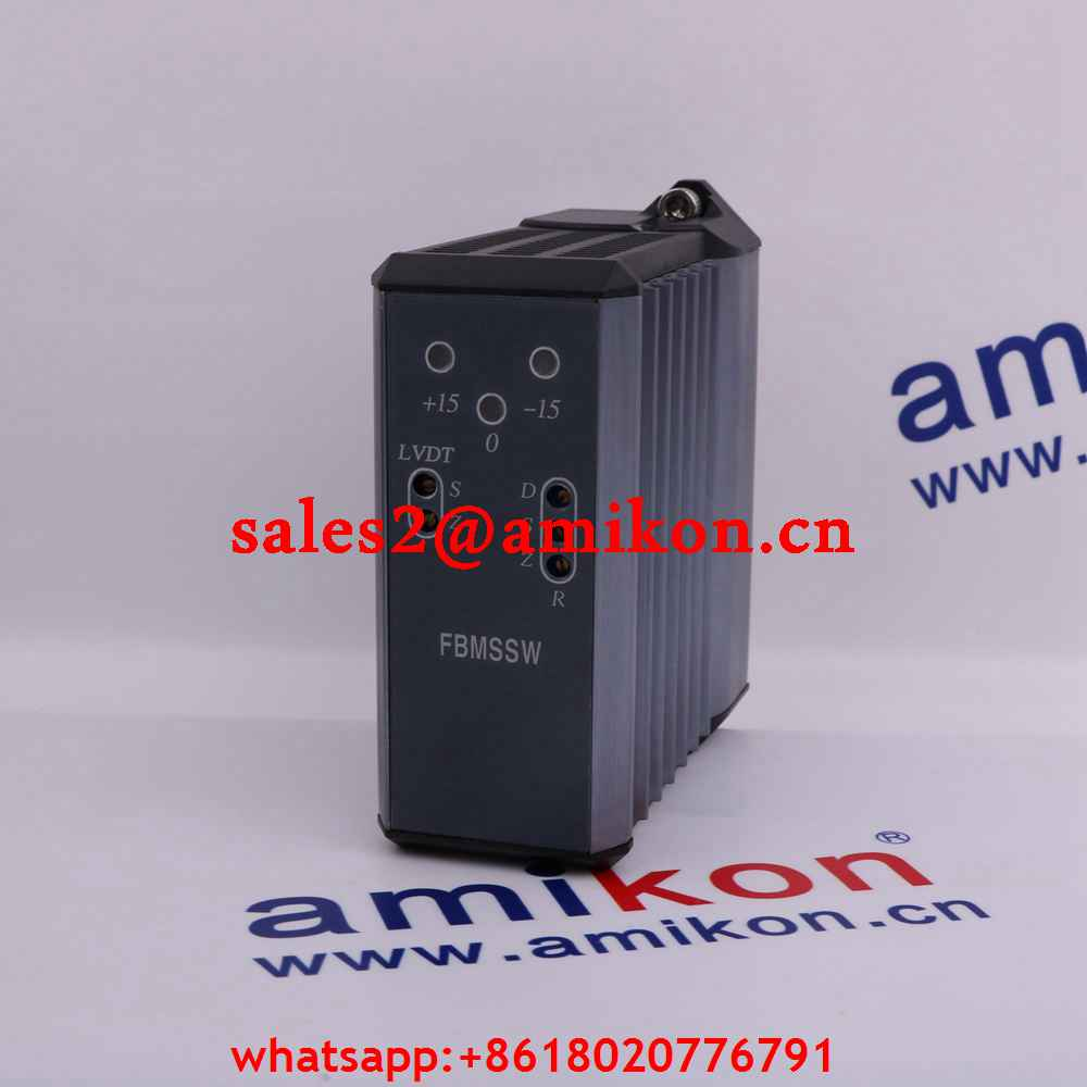 CI522A 3BSE018283R1 ABB sales2@amikon.cn PLC DCS Industry Control System Module