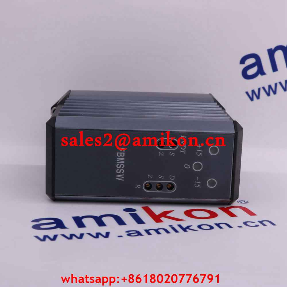 CPU86-NDP ABB sales2@amikon.cn PLC DCS Industry Control System Module