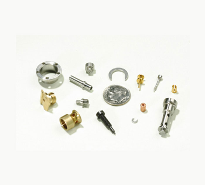 Micro Machining Medical Components