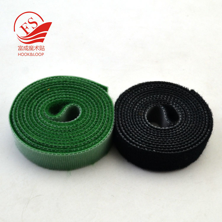 Different Color Back to Back Hook and Loop Strap use for Puppy Pet Dogs