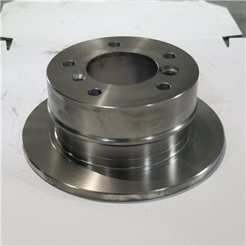 Mercedes Benz OEM 1244211612 1244212412 1244212612 1264200005 1264200272 1264210412 brake disc/brake drum